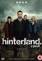 DVD Cover: Hinterland S01 (2013)